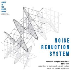 Buy Noise Reduction System: Formative European Electronica by Various Artists at Mighty Ape NZ. The sequel to last year's critically acclaimed, strong selling 'Close To The Noise Floor'. Journey into the origins of electronica in Europe – from e. Front 242, Der Plan, Noise Reduction, Over Dose, Book Format, Techno, Box, Flooring, Italy Spain