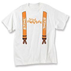 Future Lumberjack Youth T-Shirt Youth - Nixa 4f94adcef717