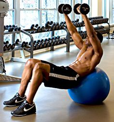 15-Minute Workout: Double Your Gains  Save time by doing two moves in one with this challenging, multitasking workout