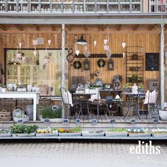 Frühlingsausstellung im ediths Bizau Home Fashion, Shops, Table Decorations, Furniture, Home Decor, Woodland Forest, Home Decor Accessories, Creative, Deco