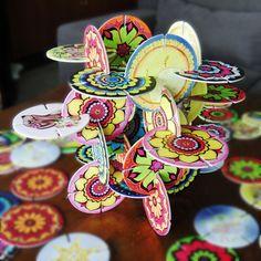 Paper & Cardboard Toys » Hattifant