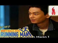 Running Man Ep 192 Eng Sub]: Sentimental Spring Camping Trip