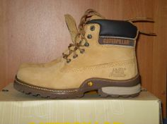Timberland PRO TITAN collection exclusively targets the hard working service individual who requires a rugged daily purpose boot that is lightweight, durable and provides all around protection. I consider it to be the best overall work boot because of the various comfort and safety features in place.