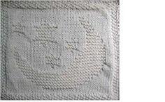 Dishcloths Dishcloth and Owl