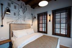 Olganos VL boutique hotel, Véroia, 2017 - Constantinos Bikas