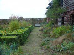 Le Jardin Plume...