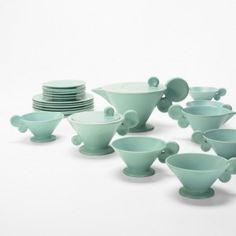 Grete Margaret Marks ceramics