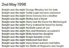 Most popular tags for this image include: harry potter, hogwarts, 17 years, Harry Potter Feels, Harry Potter Marauders, Harry Potter Jokes, Harry Potter Pictures, Harry Potter Universal, Harry Potter Fandom, Harry Potter World, Hogwarts, No Muggles