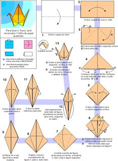 step by step origami flower instructions origami water lily rh pinterest com Step by Step Origami Dove Step by Step Origami Dove