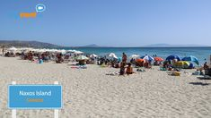 Naxos island travel guide - YouTube