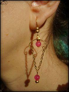 harem pink