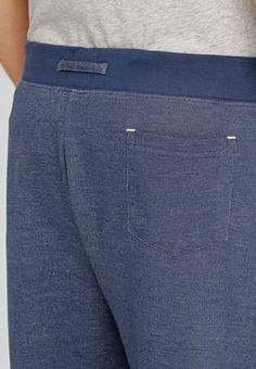 So stylish kann eine Pyjamahose sein! Esprit ASHTON - Nachtwäsche Hose - grey blue für 34,95 € (27.04.16) versandkostenfrei bei Zalando bestellen.