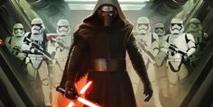 'Star Wars: O Despertar da Força' deve ter maior abertura da história do cinema