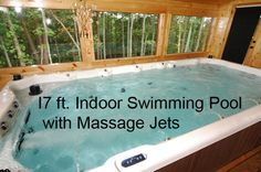 Private Indoor Swimming Pools | ... indoor swimming pool large jetted pool washer and dryer jetted garden