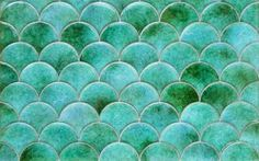 email : Webview : Shades of Abundant Emerald in Tile & Mosaic