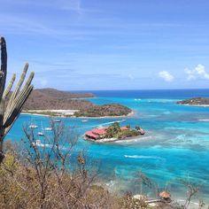 Pin for Later: 49 Îles Paradisiaques à Visiter Avant de Mourir Virgin Gorda, Îles Vierges