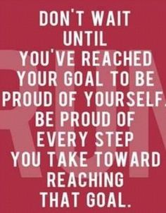 It's ok when you get side tracked from your goal just get back on track & go for it again<3 Nurse degree awaits