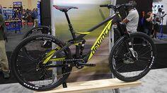 9acaf43d933 Devinci Troy Carbon RR All Mountain Bike