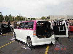 21 Car Ideas Scion Xb Scion Toyota Scion Xb
