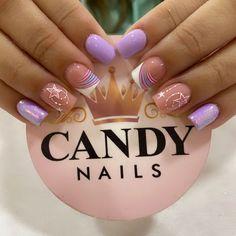 Nails 2015, Beauty Nails, Glitter Nails, Summer Nails, Pedicure, Nail Art, Candy, Blue Nail, Instagram