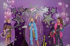 We have tons of rock star birthday party ideas, guitar party supplies, guitar decorations and guitar party favors for your rockstar party! Dance Party Kids, Dance Party Birthday, 10th Birthday Parties, Theme Parties, Karaoke Party, Music Party, Rockstar Birthday, Girl Birthday, Birthday Ideas