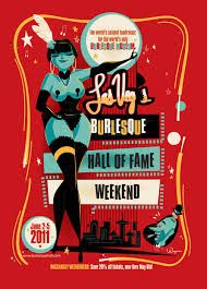 all about Burlesque