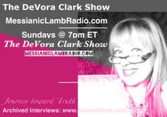 Interviewing artists and authors who seek after God's heart. Archived interviews here:  http://www.devoraclark.com.