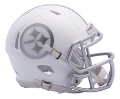 Pittsburgh Steelers ICE Alternate Speed Mini Helmet