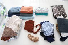 perfect children's capsule wardrobe for autumn