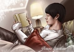 Digital fan art illustration of Park Yoochun from South Korea. By Büşra Akbulut  http://remstan.deviantart.com/