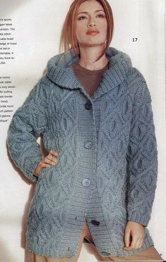 Vogue knitting Fall  - 2003
