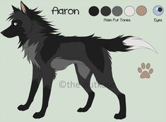 Spirit Reference Sheet by NutkaseCreates on DeviantArt – My CMS Cute Wolf Drawings, Pet Wolf, Anime Wolf Drawing, Lion King Art, Wolf Pictures, Beautiful Wolves, Fox Art, Anime Animals, Costumes
