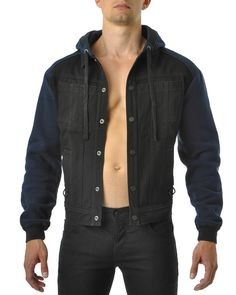 Lateral Jacket : Nasty Pig