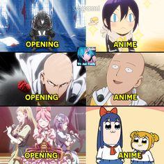 Anime: Noragami, one punch man, poputepipikku