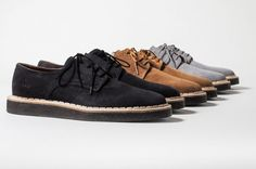 Common Projects Fall/Winter 2013 Collection