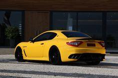 cool 2011 Maserati GranTurismo MC Stradale by Novitec Tridente Photos – ModelPublisher.com – (4) Check more at http://www.cars.onipics.com/2011-maserati-granturismo-mc-stradale-by-novitec-tridente-photos-modelpublisher-com-4/