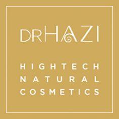 DRHAZI Hightech Natural Cosmetics  www.drhazi.hu