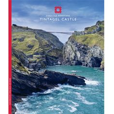 Sold By English Heritage Shop  Famous across the world for its links with legends of King Arthur & his knights, the craggy headland of Tintagel is, in reality, the setting for over 1,500 years of human habitation.  This fully revised guide presents an up-to-date tour & history of Tintagel Castle, reflecting the construction of the new bridge & the results of recent archaeological excavations. With new site photography, new & updated reconstructions, & new maps & plans, the guide tells the…