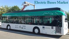 Industrial and commercial #electricbuses will be a similar market to cars but innovating faster and frequently more profitable for all in the value chain.