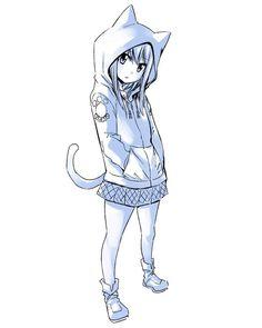 "3,508 Likes, 34 Comments - 真島ヒロ (@hiro__mashima) on Instagram: ""落書き。  #マンガ #アート #妖精 #尾 #フェアリーテイル #お絵かき #ペインティング #漫画家  #manga #art #fairy #tail #fairytail #drawing…"""