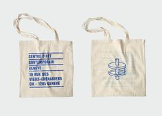 neo neo - graphic design - switzerland - geneva - Thuy-An Hoang - Xavier Erni Grafik Design, Cotton Bag, Cloth Bags, Textiles, Tote Handbags, Bag Making, Canvas Tote Bags, Screen Printing, Shopping Bag