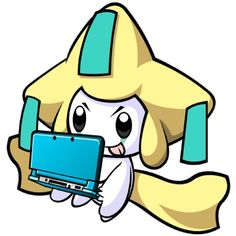 On instagram by league.of.kalos #gameboy #microhobbit (o) http://ift.tt/2dOl1MR 20th Anniversary giveaway!! Go and get Jirachi now  Art by Cowctus on Deviantart. #jirachi#pokemon#pokémon#pokemon20#pokemongiveaway#cute#fanart#gottacatchemall#ds#3ds#2ds#games#videogames#nintendo#console#pokemontrainer