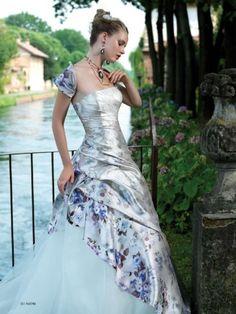 Valentini Sposa 2012 Wedding Dress