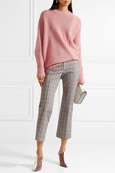 Stella McCartney | Ribbed wool sweater | NET-A-PORTER.COM