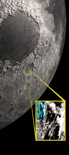 Is there an Alien Base on the Moon? For the past 40 years the Conspiracy Theory rumor mill has spun itself out of orbit with claims this is true, like. Ever wonder why the Moon landings stopped and why we have not tried to build a Moon Base? Unexplained Phenomena, Unexplained Mysteries, Ancient Mysteries, Aliens And Ufos, Ancient Aliens, Illuminati, Terre Plate, Alien Theories, Mystery