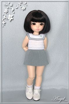 "PlayDolls.ru - play with dolls :: Subject: Angel_: Dresses of my ""angel"" (5/38)"