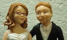 Tortenfiguren Best Sister, Sisters, Etsy, Weddings, Artworks, Wedding, Marriage