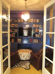 Sara Gilbane Interiors