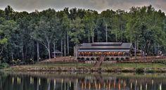 The Cypress Inn Event Pavilion