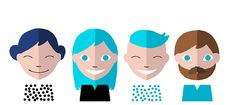 Testaa: Millainen yrittäjyyskasvattaja olet? Enamel, Accessories, Vitreous Enamel, Enamels, Tooth Enamel, Glaze, Jewelry Accessories